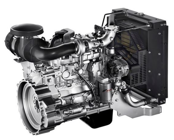 FPT G-DRIVE ENGINES